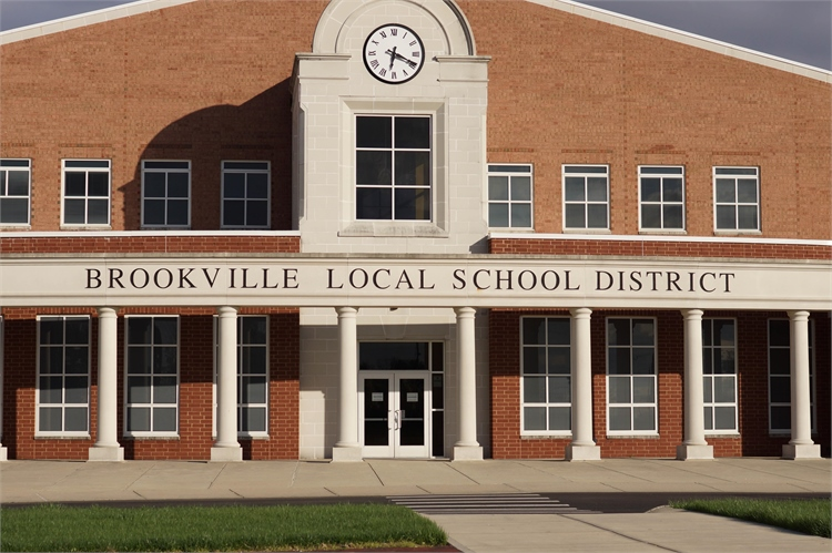 Welcome to Brookville Local Schools