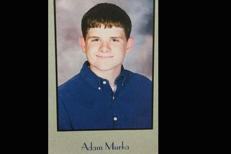 Where Are They Now?  Adam Murka
