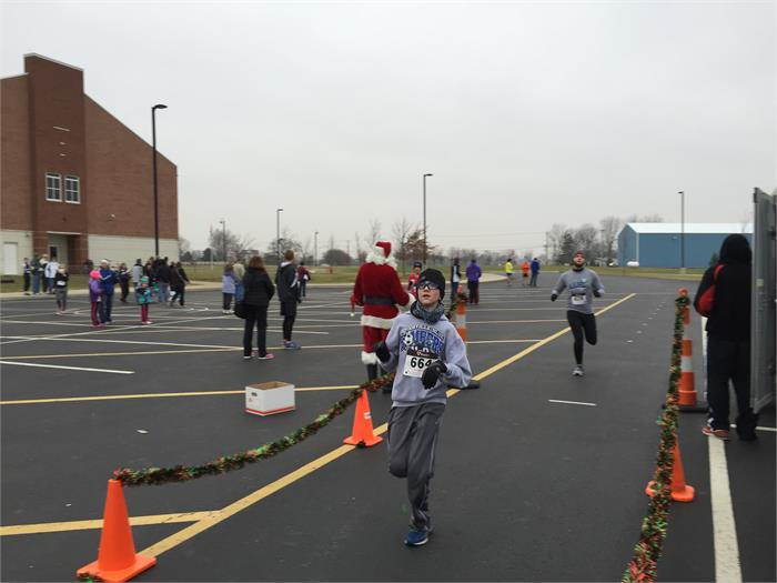 2014 Band Association 5K Run