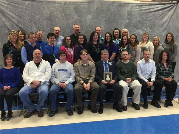 2016 Athletic Hall of Fame Inductions