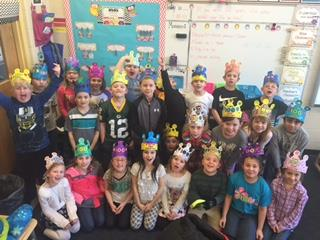 100th Day of School 2016